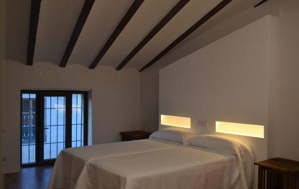 """hospederia-vera-cruz-caravaca-murcia4-600x380 Hotel Hospedería """"La Vera Cruz"""" de Caravaca"""