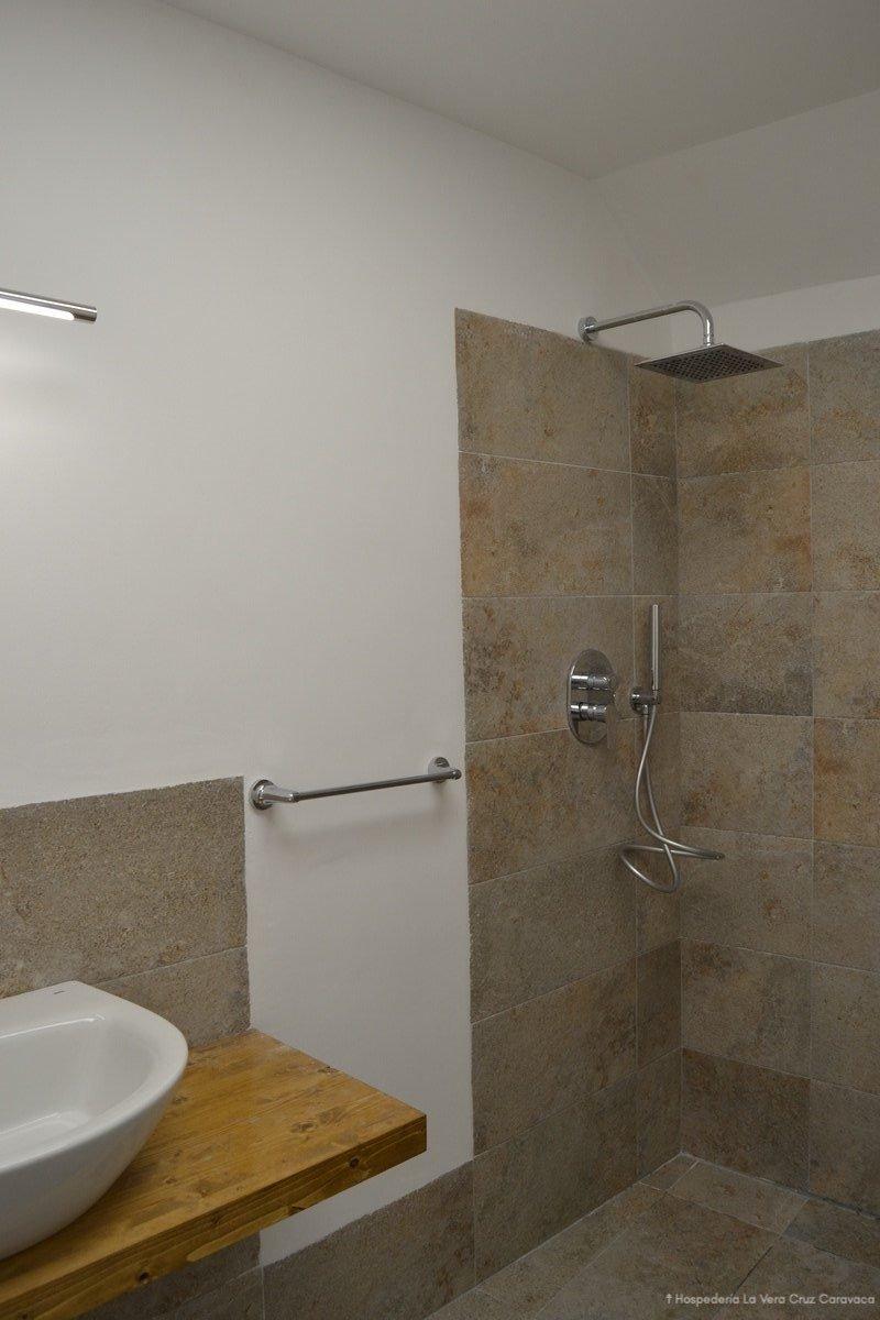 hospederia-vera-cruz-caravaca-murcia5-e1561113457692 Habitación individual