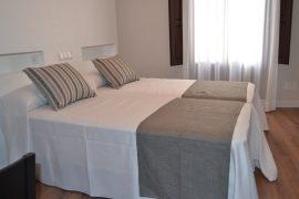 """habitaciones-hotel-la-vera-cruz-caravaca13-270x180 Hotel Hospedería """"La Vera Cruz"""" de Caravaca"""