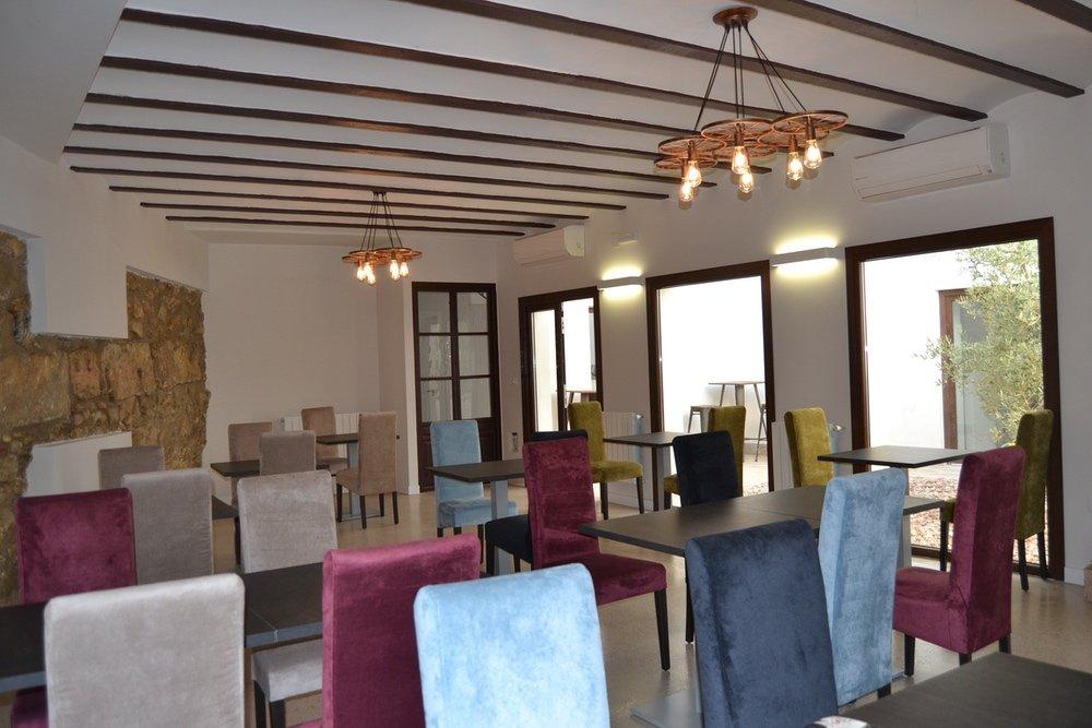 """habitaciones-hotel-la-vera-cruz-caravaca35 Hotel Hospedería """"La Vera Cruz"""" de Caravaca"""