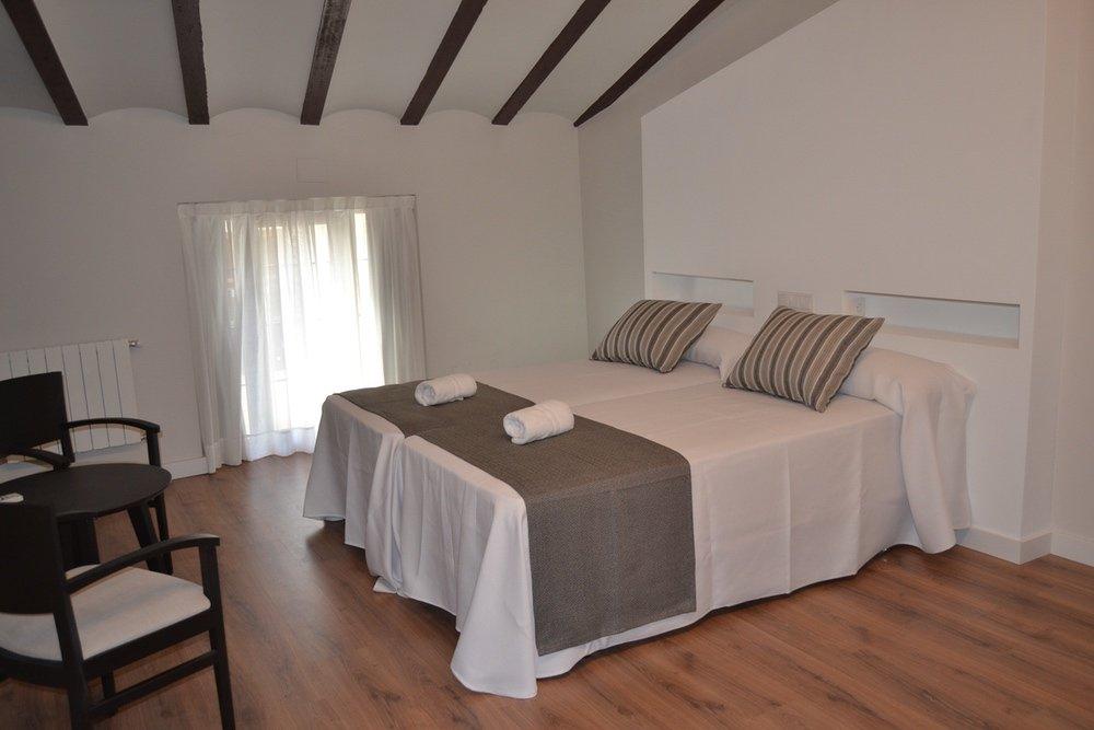 """habitaciones-hotel-la-vera-cruz-caravaca36 Hospedería """"La Vera Cruz"""" de Caravaca"""