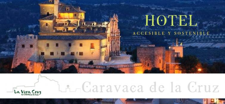 hotel-caravaca-cruz-755x350 Blog Hotel Hospedería La Vera Cruz