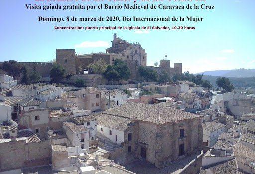 visita-guiada-8-marzo-512x350 Blog Hotel Hospedería La Vera Cruz
