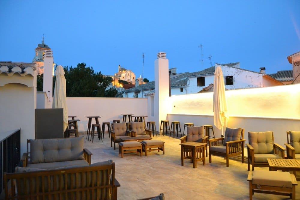 """habitaciones-hotel-la-vera-cruz-caravaca33 Hotel Hospedería """"La Vera Cruz"""" de Caravaca"""