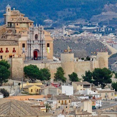 castillo-de-caravaca-de-la-cruz-1-400x400 Qué ver en Caravaca de la Cruz