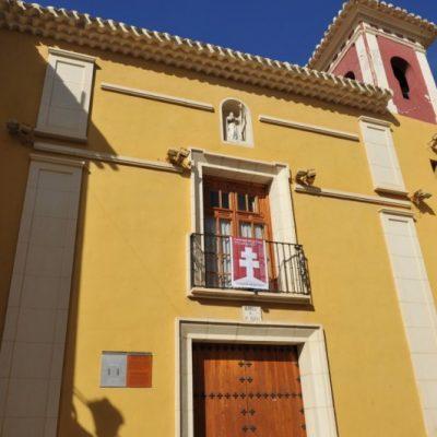 ermita-santa-elena-1-400x400 Qué ver en Caravaca de la Cruz