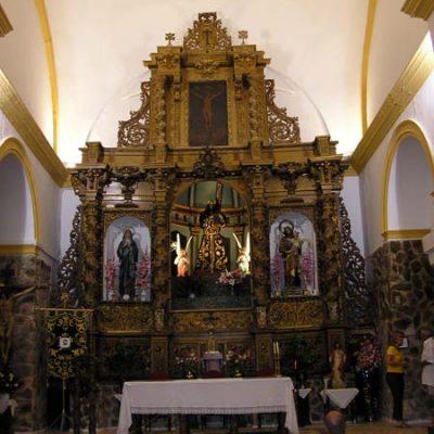 ermita-santa-elena-2-400x400 Qué ver en Caravaca de la Cruz