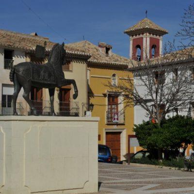 ermita-santa-elena-3-400x400 Qué ver en Caravaca de la Cruz