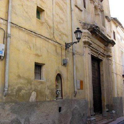 monasterio-santa-clara-2-400x400 Qué ver en Caravaca de la Cruz