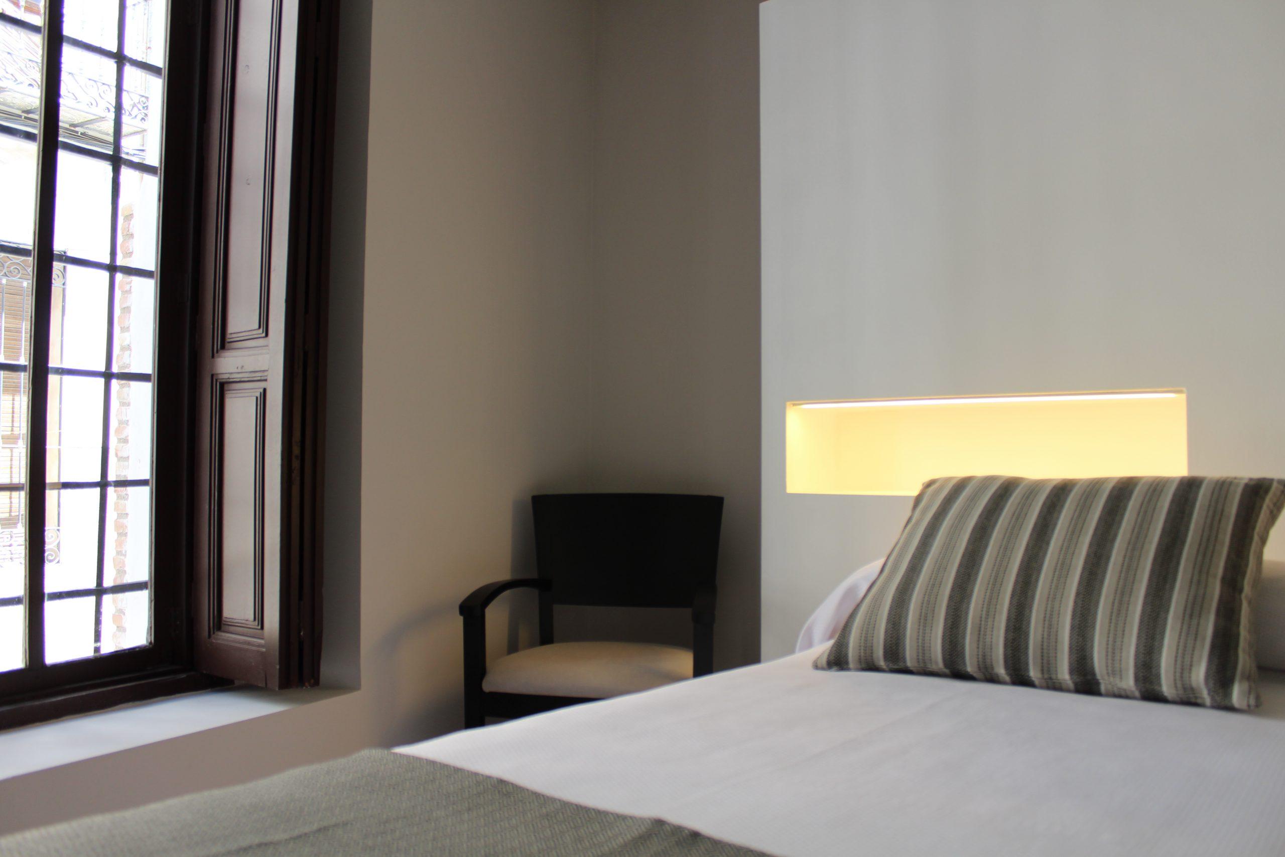 """IMG_1459-scaled Hotel Hospedería """"La Vera Cruz"""" de Caravaca"""