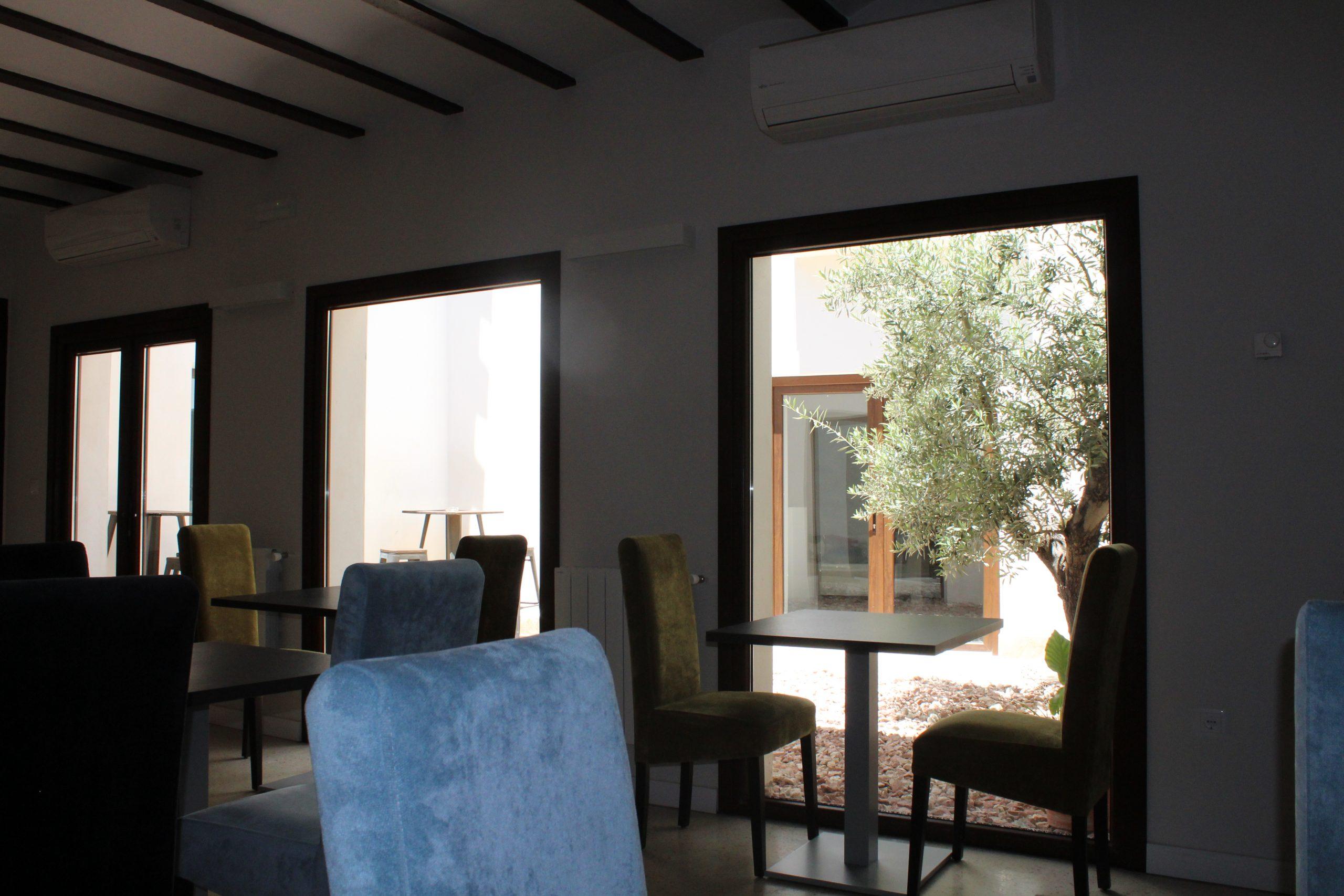 """IMG_1508-scaled Hotel Hospedería """"La Vera Cruz"""" de Caravaca"""